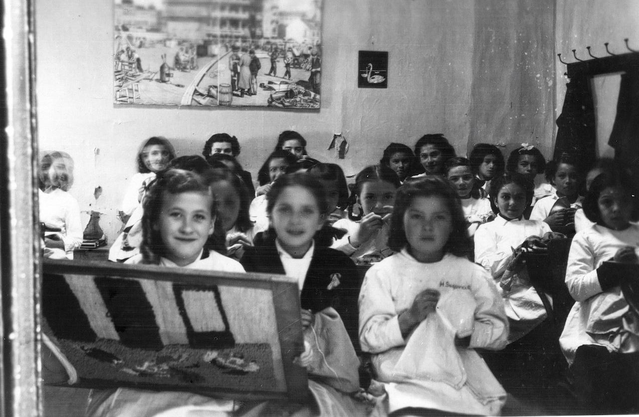 aula putas colombianas en santiago